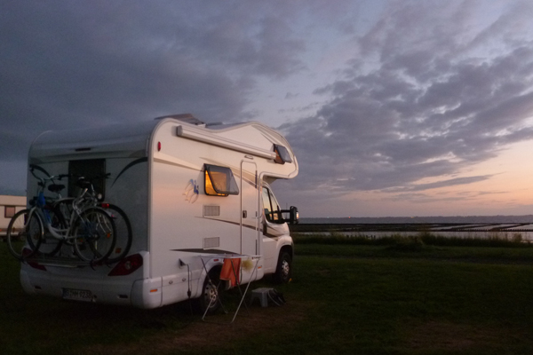 How To Sell Your Travel Trailer Fast