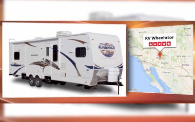 How To Sell Your RV Fast