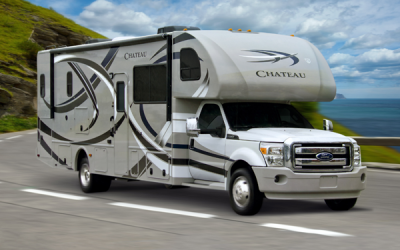 How To Sell My Motorhome Fast
